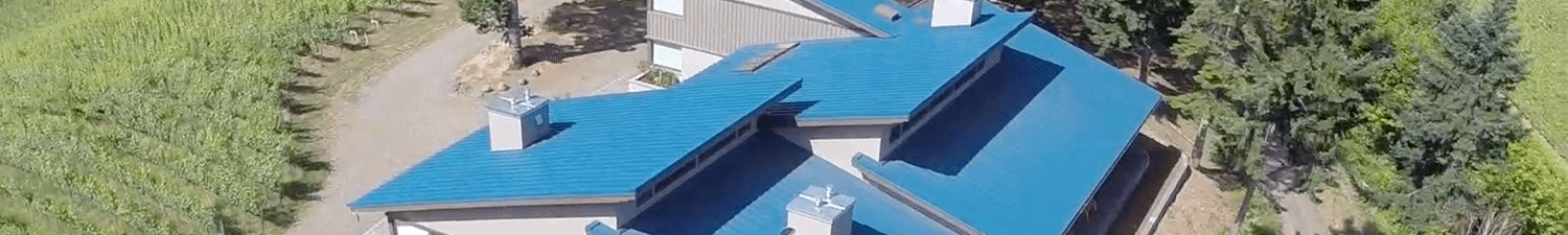 Lovely Residential Metal Roofing