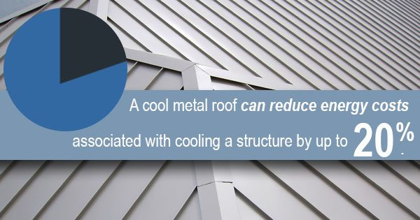 18 Aug A Roof Of All Trades: 3 Applications For Metal Roofing
